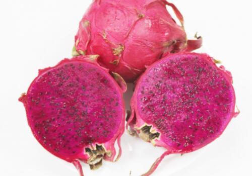红心火龙果怎么种植?多少钱一斤?